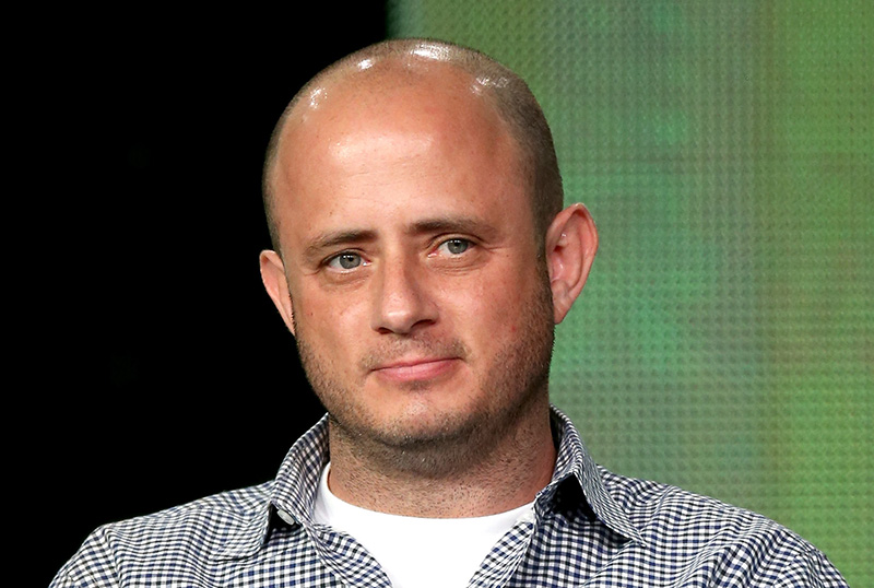 CS Interview: The Boys Creator Eric Kripke Talks Music, Adapting the Comics & More