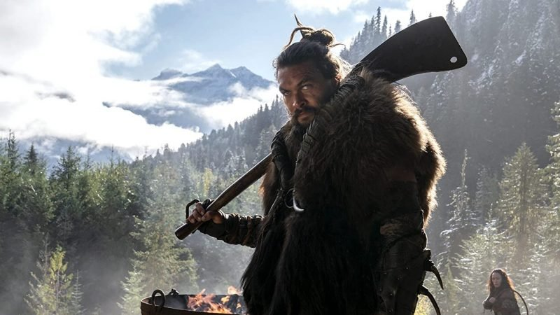 See Season 2: Jason Momoa-Led Series Resuming Production in October