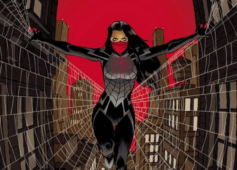 Sony and Marvel Developing Silk Live-Action Series