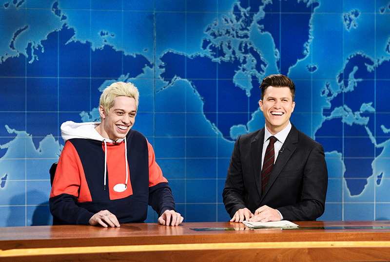 'Saturday Night Live' to Resume In-Studio Episodes Ahead of Election