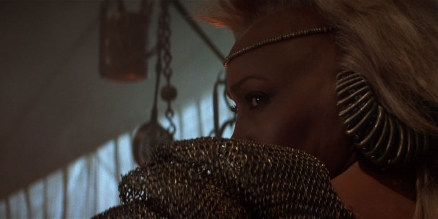 Mad Max Beyond Thunderdome movie review