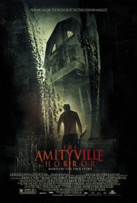 The Amityville Horror Movie Review