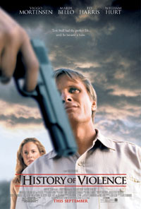 A History of Violence Movie Review