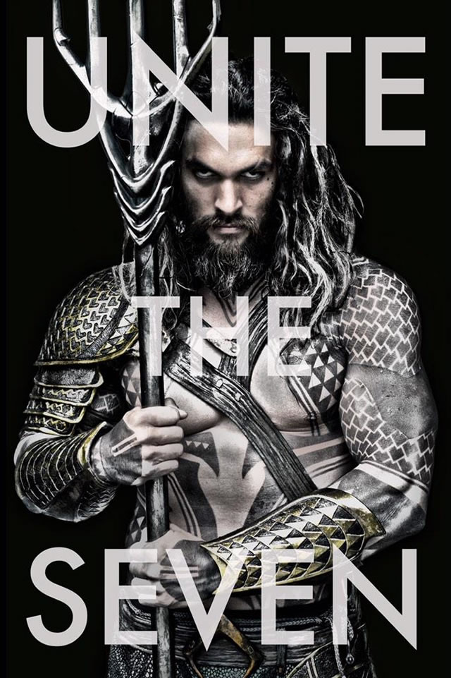 Aquaman Is The Focus Of Another Bit Batman V Superman Trivia