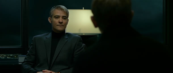 Goran Visnjic in The Girl with the Dragon Tattoo