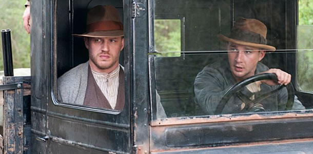 Lawless movie review