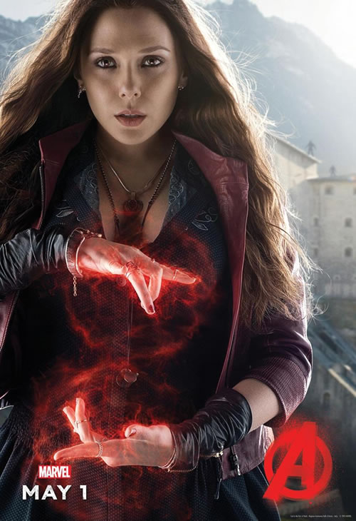 avengers-ultron-poster-scarlet-witch