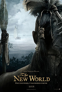 The New World Movie Review