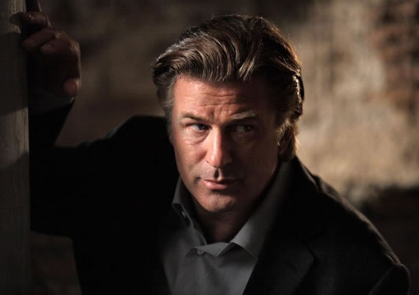 Alec Baldwin in To Rome with Love