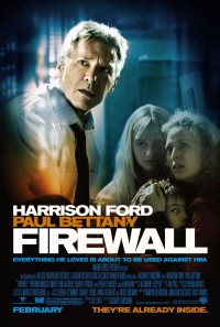 Firewall Movie Review