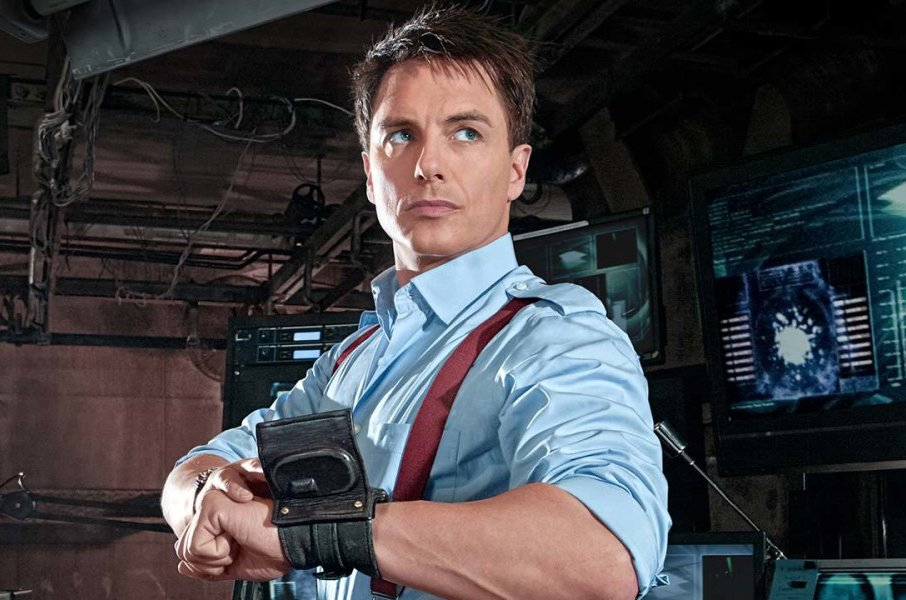 Captain Jack Harkness, Torchwood
