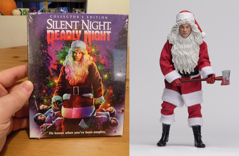 Silent Night, Deadly Night Collector's Edition