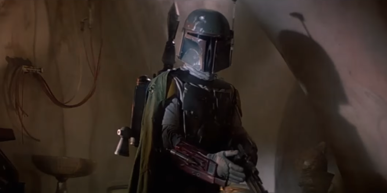 Boba Fett, Return of the Jedi (1983)