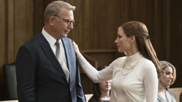 #5. Molly's Game (2017)