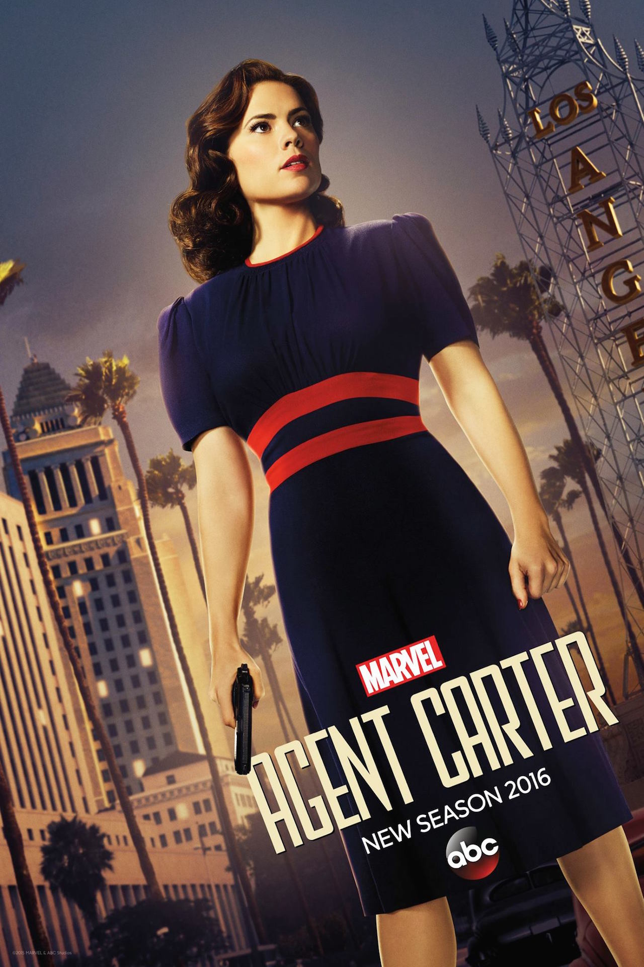 Agent Carter Season 2 episode 6 review: 'Life Of The Party'