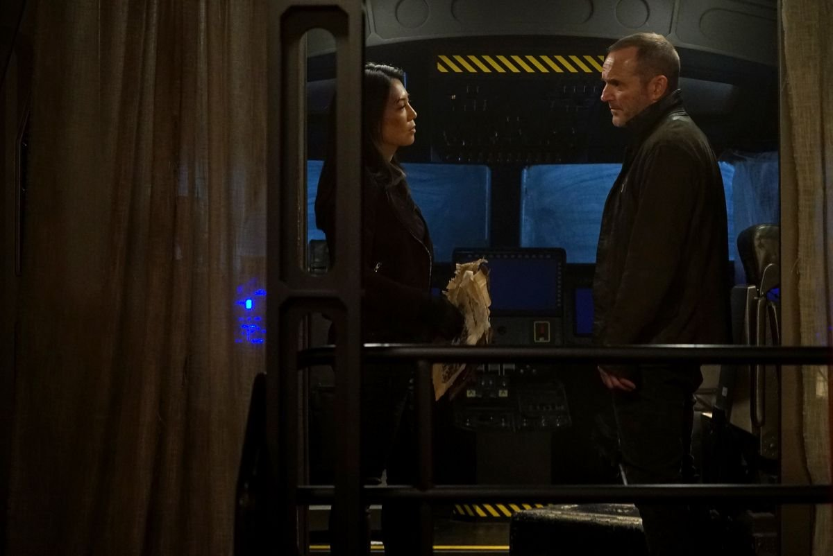 Agents of SHIELD 5.09
