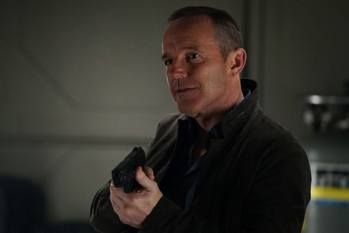 Agents of SHIELD 5.14