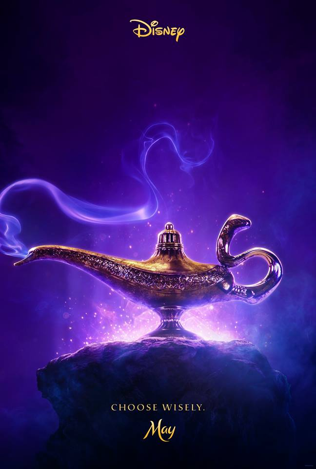 Image Result For Aladdin Streaming