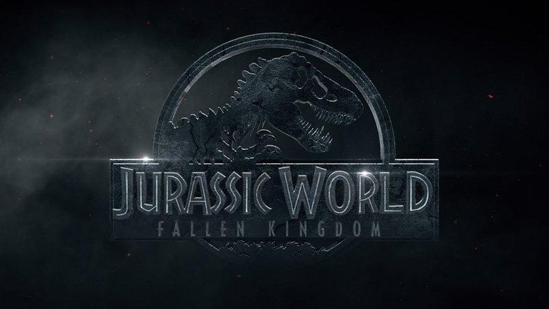 JURASSIC WORLD: FALLEN KINGDOM (2018)