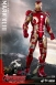 Avengers: Age of Ultron Iron Man Mark 43 Hot Toy