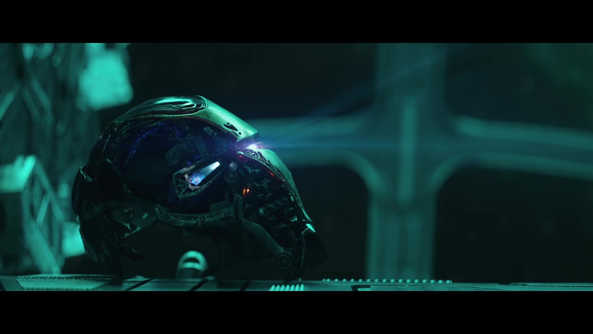 Avengers: Endgame Trailer Screenshots