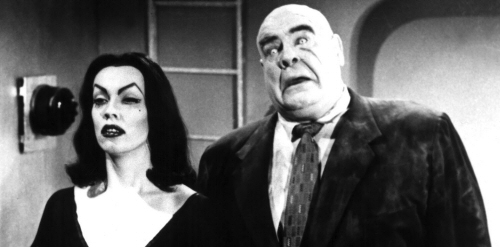 Plan 9 From Outer Space (1959)