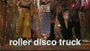 #40 Roller Disco Truck (Jackass: The Movie)