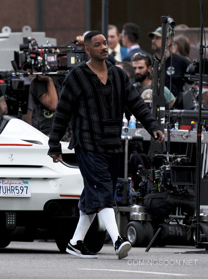 Will Smith 111216