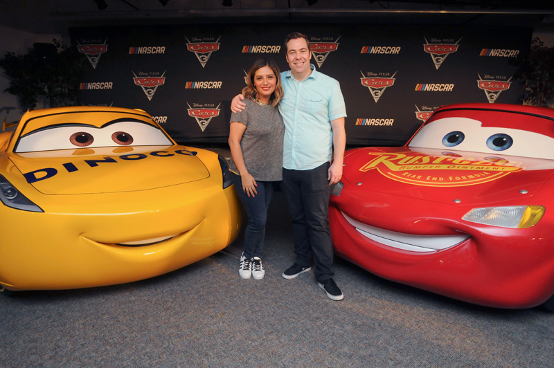 Cars 3 Races to the Top, Wonder Woman Reaches $571.8M Worldwide