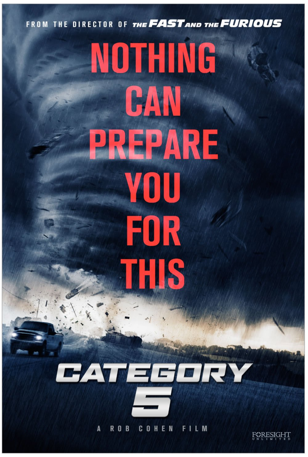 Category 5 Movie Adds Maggie Grace And Ryan Kwanten