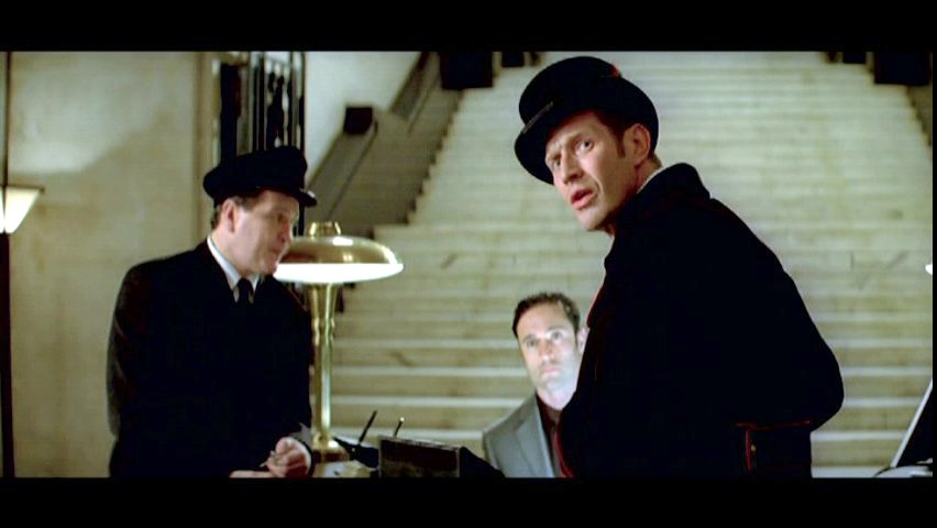 Where is Jason Flemyng?