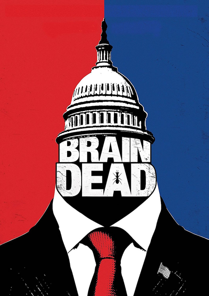 Brain Dead - Season One