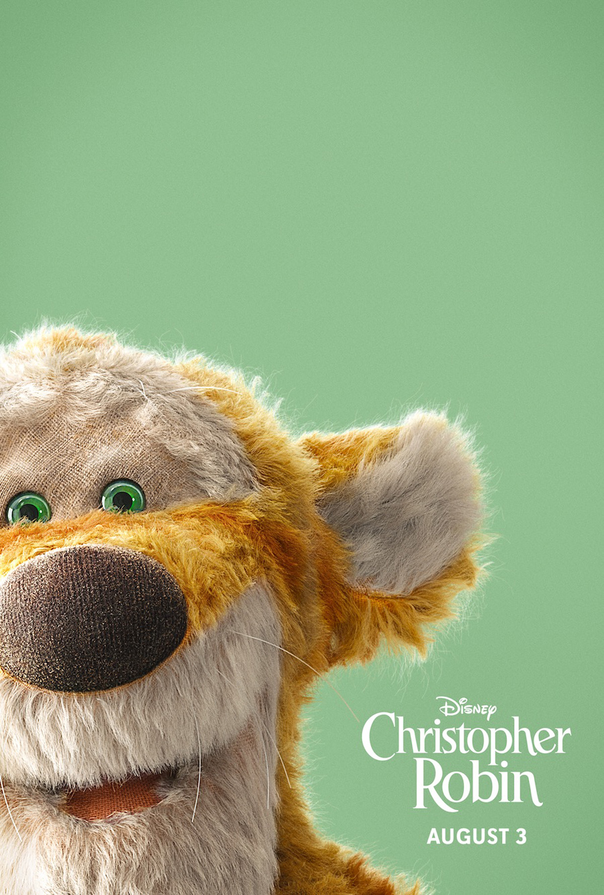 Disney's Christopher Robin