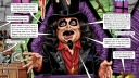 Svengoolie Parody from MAD #4