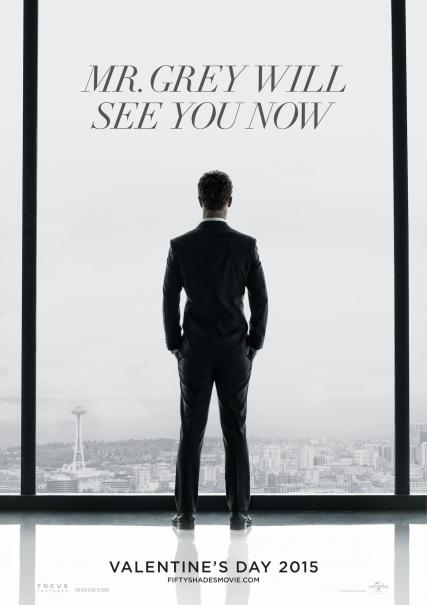 FIFTY SHADES OF GREY -2015 - ComingSoon.net