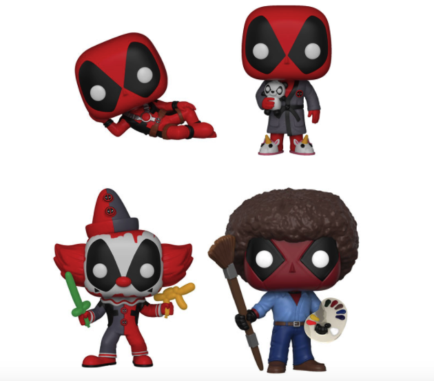 funko new york toy fair reveals comingsoon net