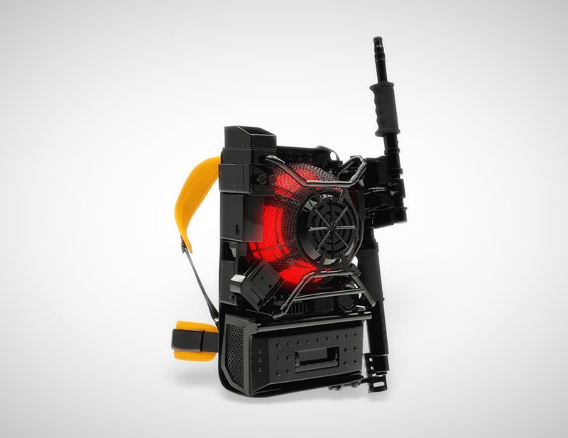 The Proton Pack™