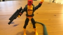 Hasbro Marvel Legends Deadpool Set