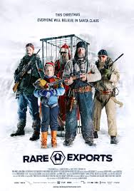 Rare Exports One-Sheet