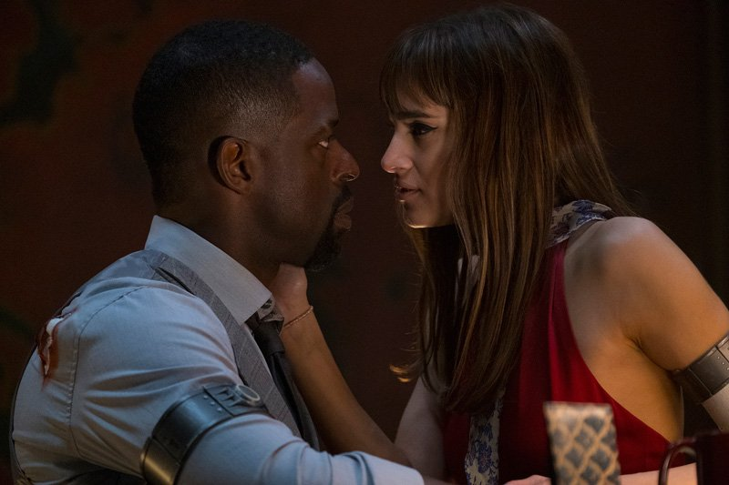 Watch the New Hotel Artemis Trailer!