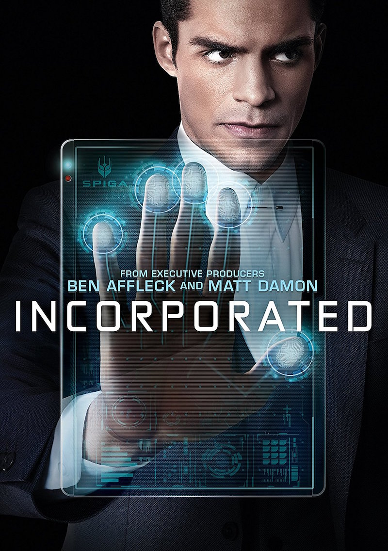 Incorporated - Season One