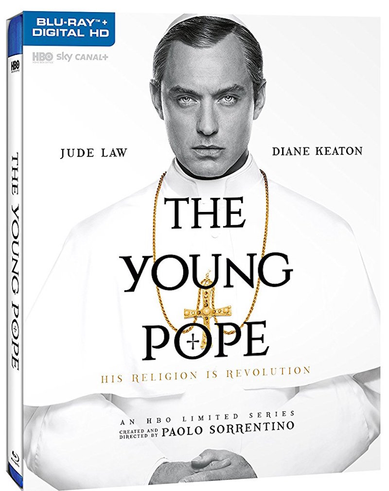 The Young Pope - Season One