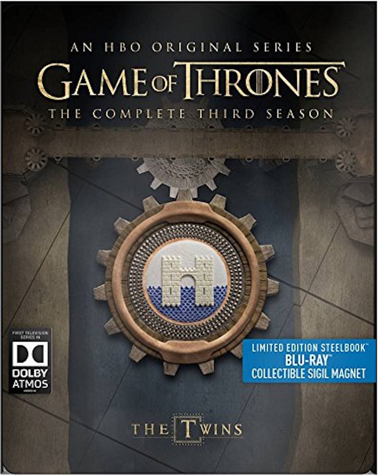 Game of Thrones - Season Three