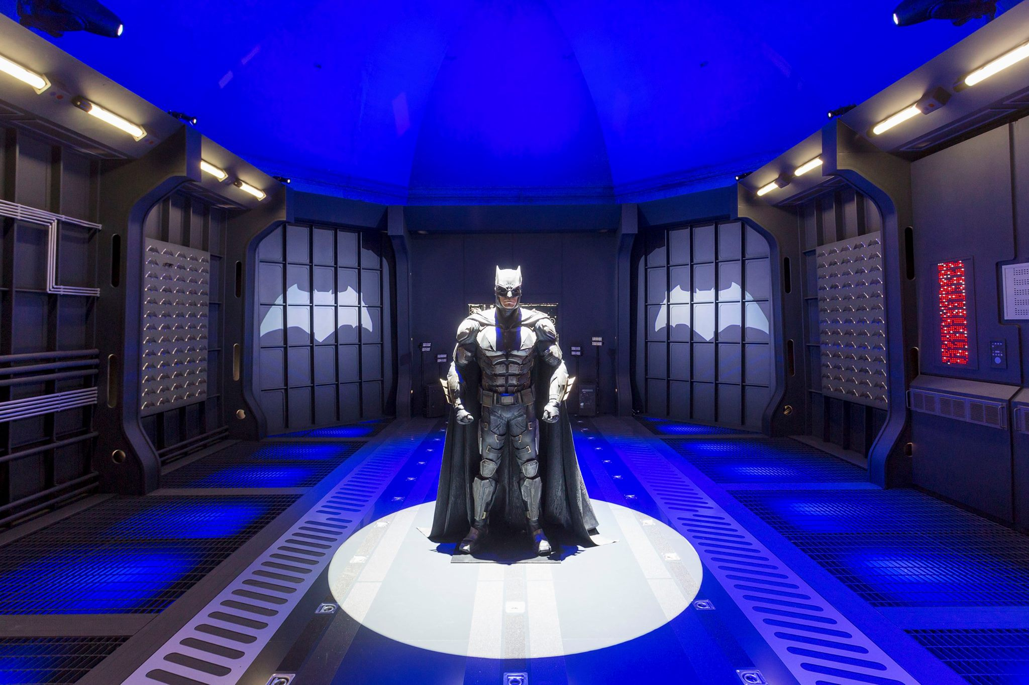 Justice League Experience in London