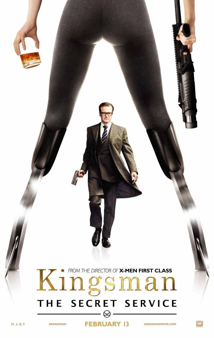 Kingsman Secret Service 2014 kingsmanposter0002.jpg