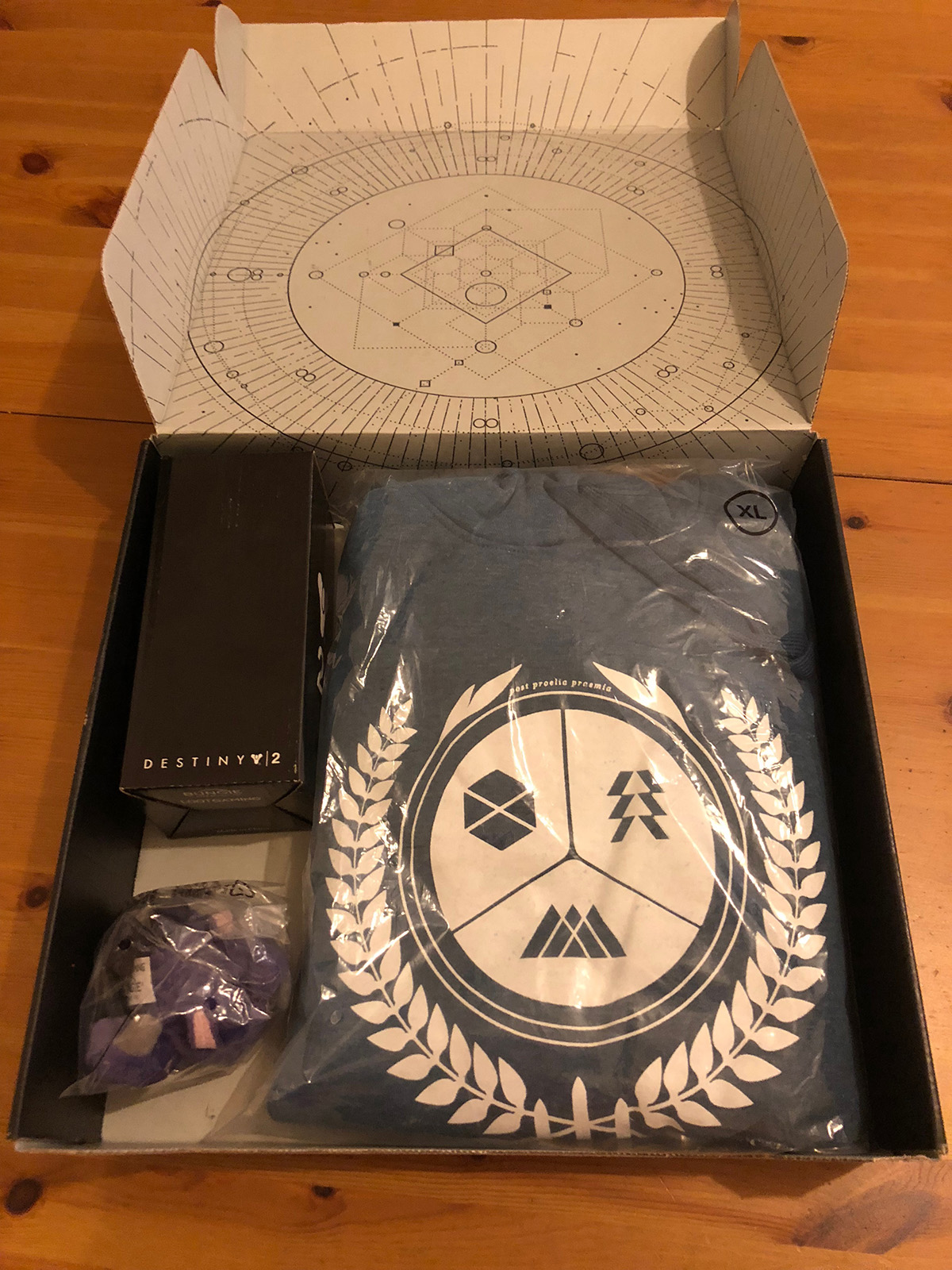 Destiny 2 Limited Edition Loot Crate
