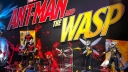 Marvel Hasbro Toy Fair Gallery 2018