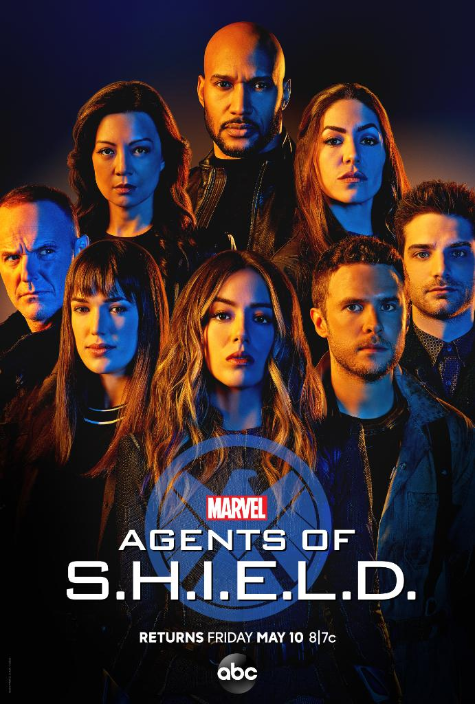 Marvel's Agents of SHIELD Season 6
