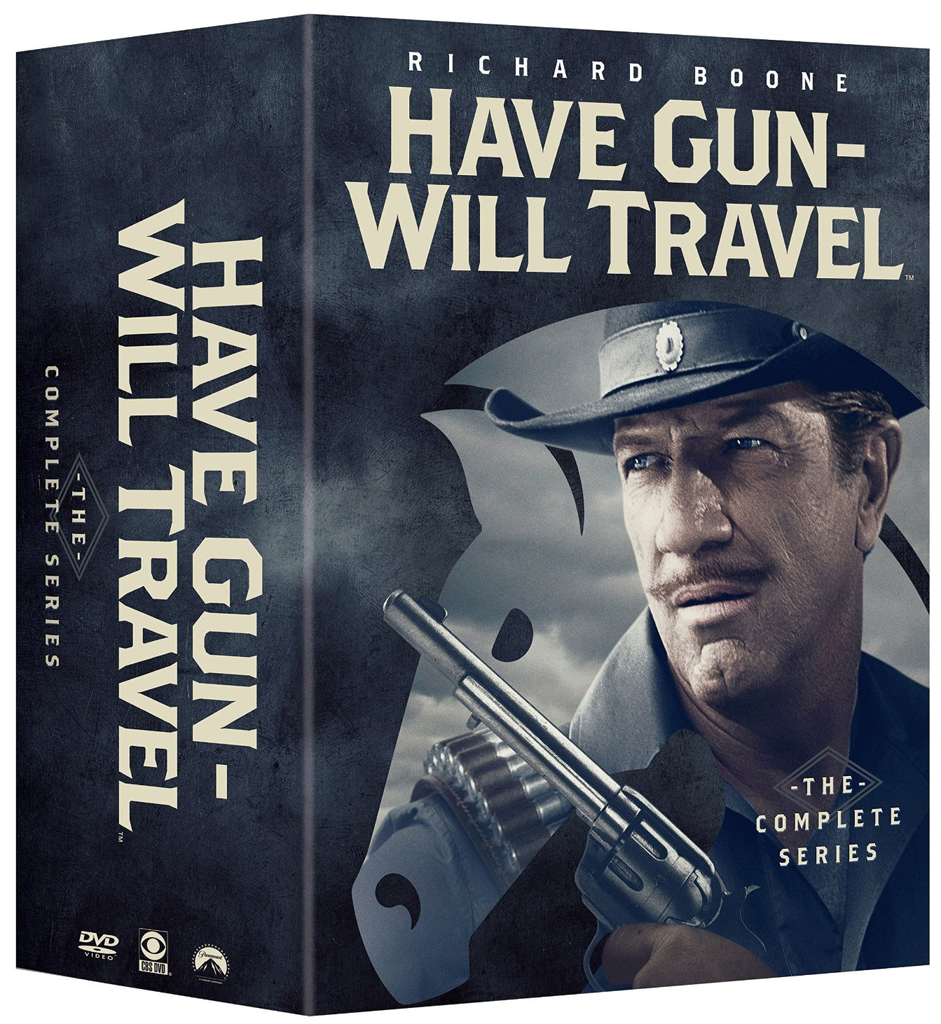 Have Gun, Will Travel: The Complete Series