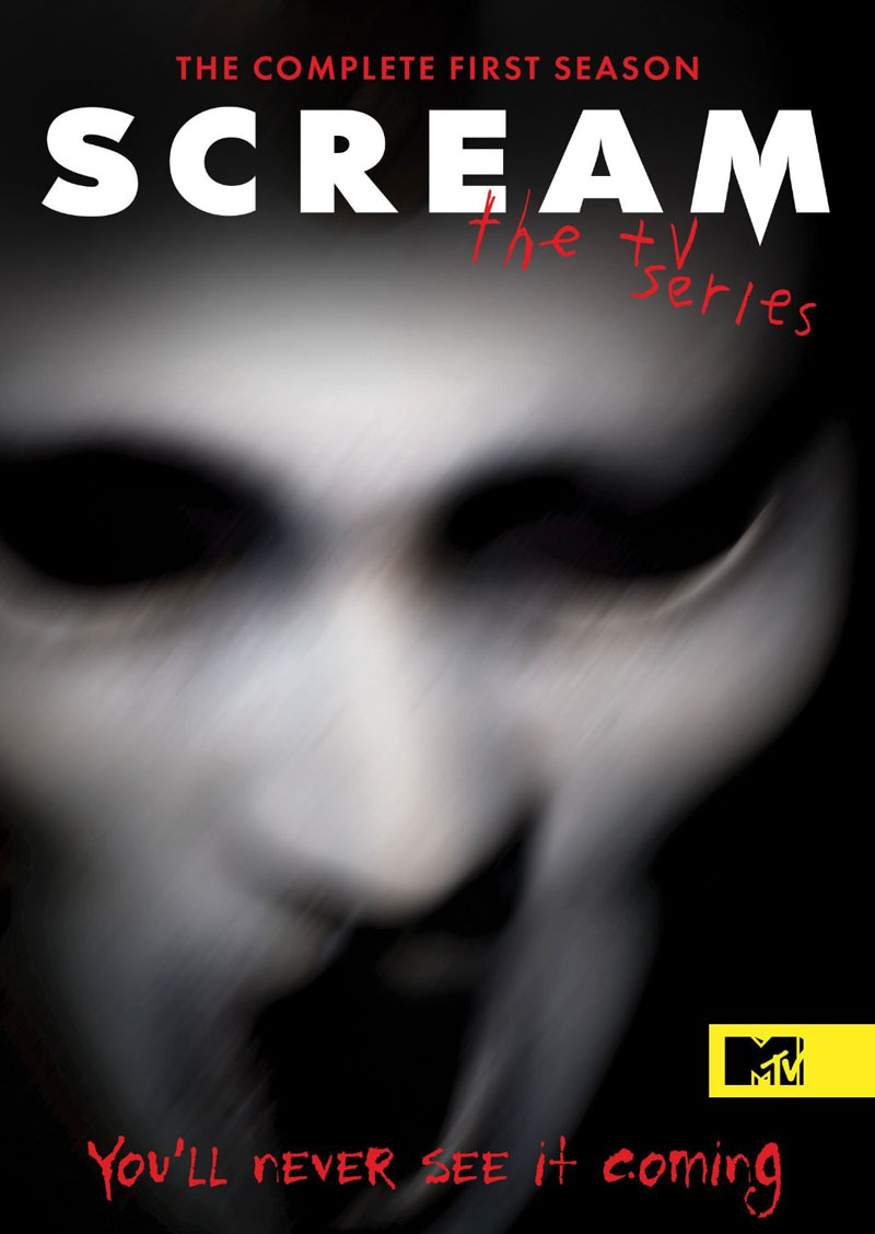 Scream: Season One
